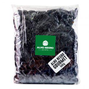 Alho Negro do Sítio Gourmet 500g