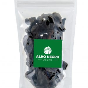 Alho Negro do Sítio Premium 100g