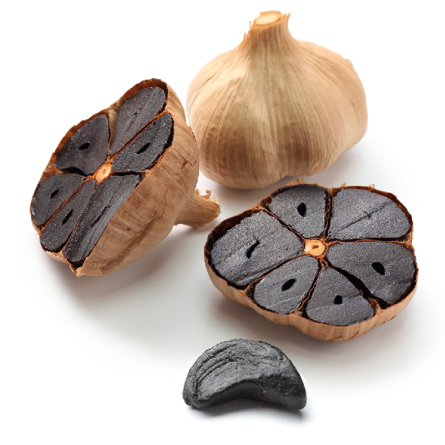 12 Benefícios para Saúde do Alho Negro
