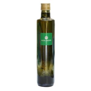 azeite de alho negro